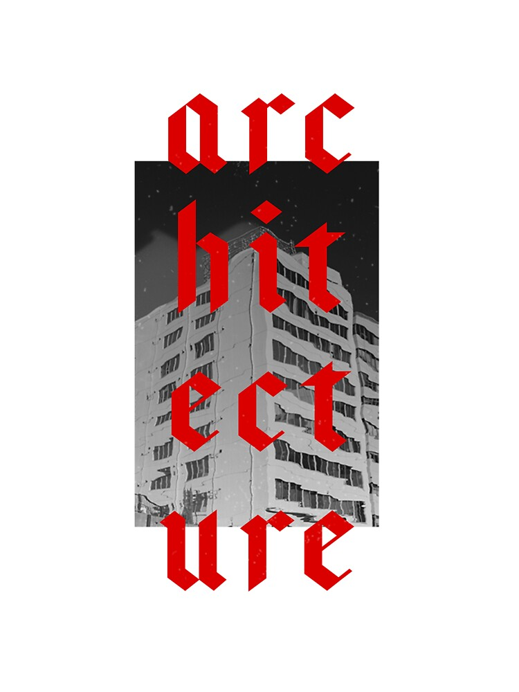 arc-hit-ect-ure by Rejaaa