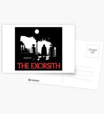The Exorsith Postcards