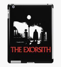 The Exorsith iPad Case/Skin