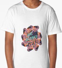 Demarco Flower Long T-Shirt