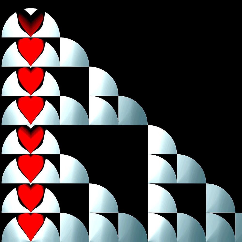 Sierpinski170808 by jennyfnf