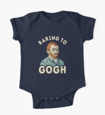Raring To Gogh Kids Clothes