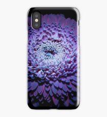UV Induced Bio-luminescence 9 iPhone Case