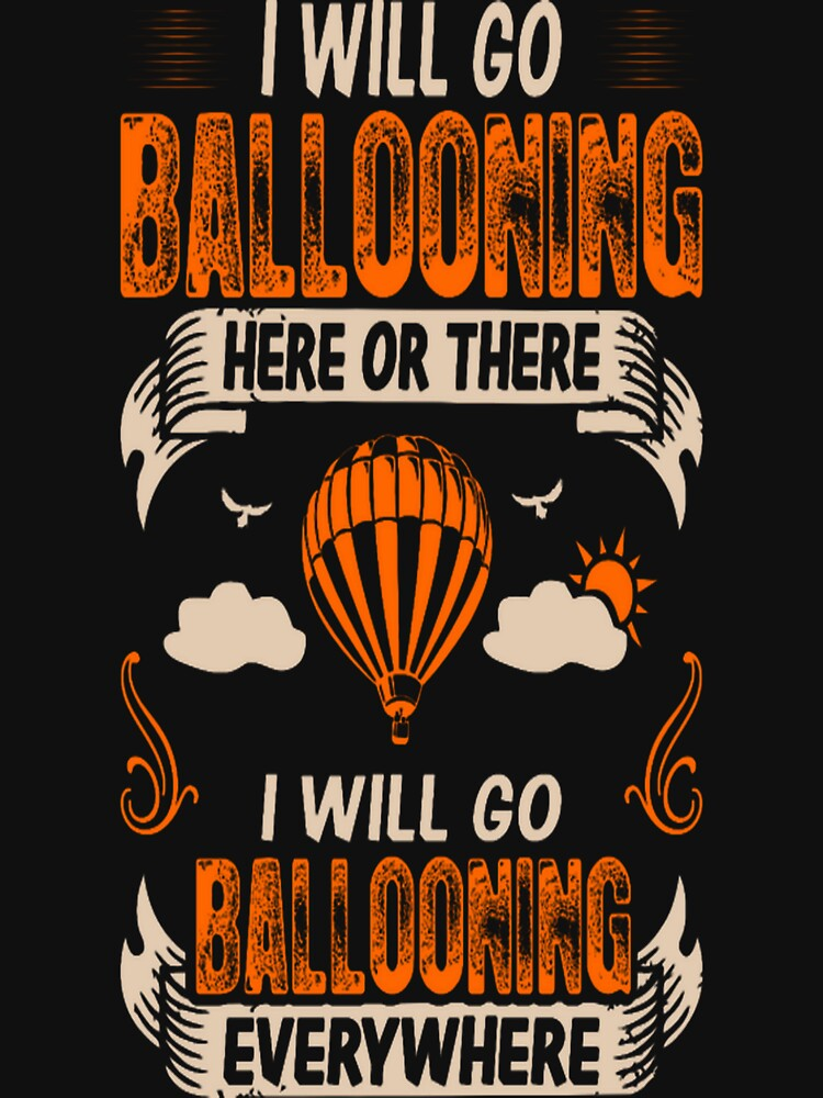 Ballooning Here There Everywhere Outdoors Hobby by AshleySte