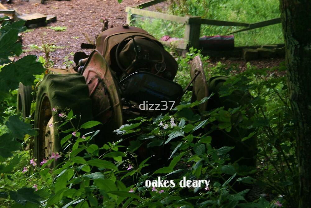 time forgot by dizz37