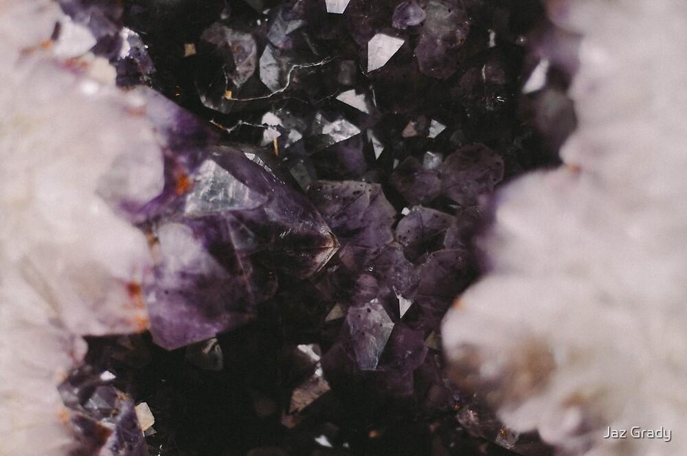 Purple haze by strangerandfict