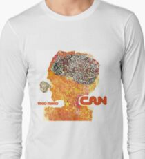 Can - Tago Mago Long Sleeve T-Shirt