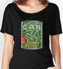Can - Ege Bam Yasi Women's Relaxed Fit T-Shirt