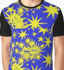 Cluster II Graphic T-Shirt