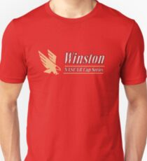 Winston NASCAR Cup Series Unisex T-Shirt