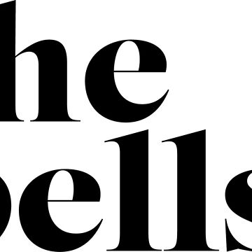 The Bells Logo by thebellsduo
