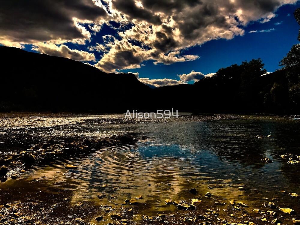Ardèche paysage  by Alison594