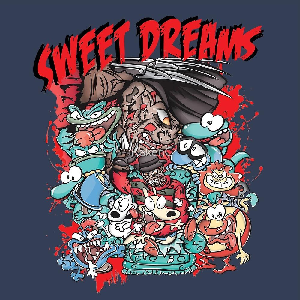 Sweet Dreams by KakenC