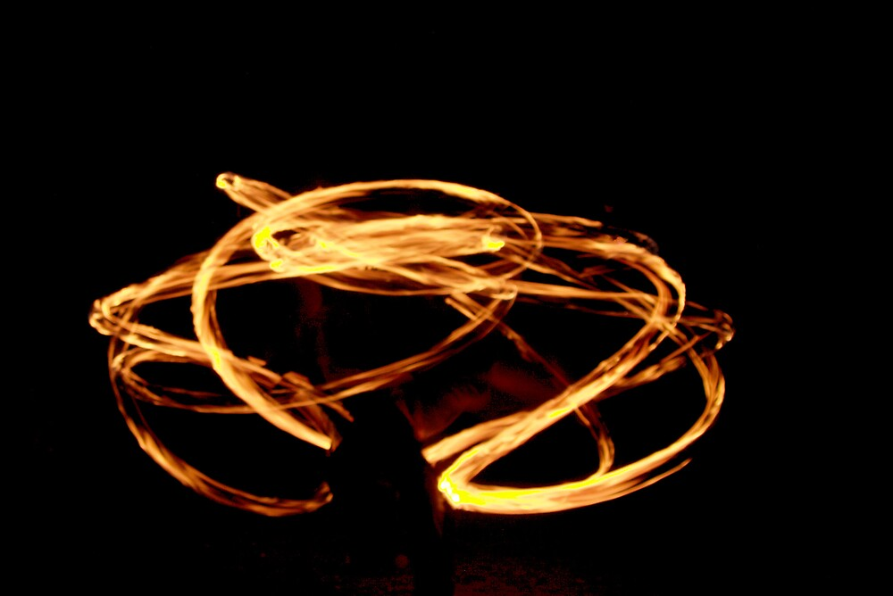 OCF Fire Poi 15 by RolandTumble