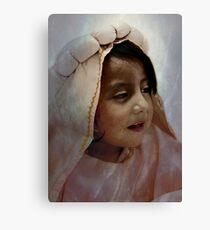 Cuenca Kids 973 Canvas Print