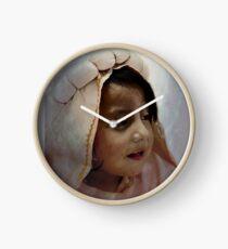Cuenca Kids 973 Clock