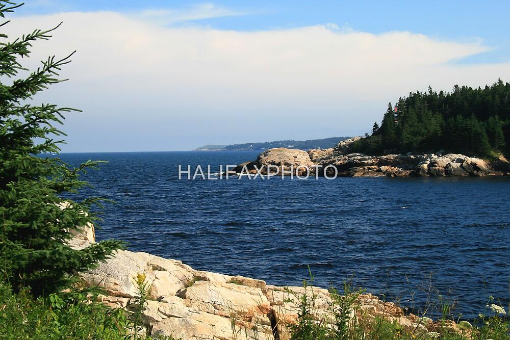 Herring Cove by HALIFAXPHOTO