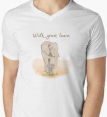 Walk, Grow, Learn T-Shirt