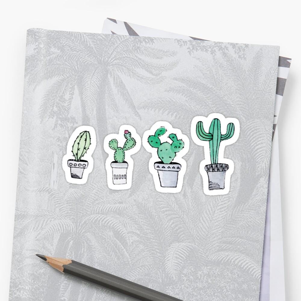 Cactus by Harpley Design Studio