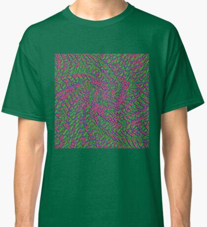 Untitled Flowers Classic T-Shirt