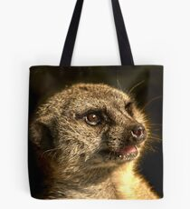 Meerkat Dreams Tote Bag