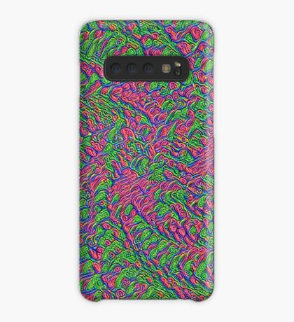 Untitled Flowers Case/Skin for Samsung Galaxy