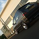 MKII Golf GTi by Dafs