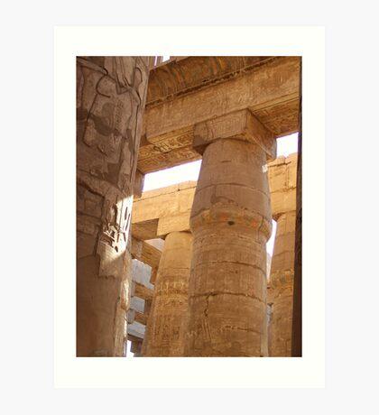 Egypt2 Art Print