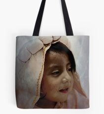 Cuenca Kids 973 Tote Bag