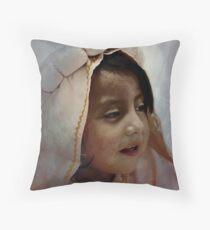 Cuenca Kids 973 Throw Pillow