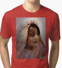 Cuenca Kids 973 Tri-blend T-Shirt