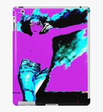 ASSOMPTION MANGA iPad Case/Skin