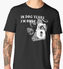 Funny Retro Vintage 45th Birthday Gift 45 Year Old Men's Premium T-Shirt