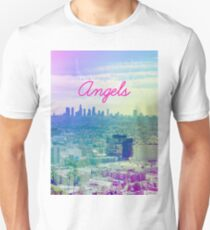 Lost in the City of Angels T-Shirt