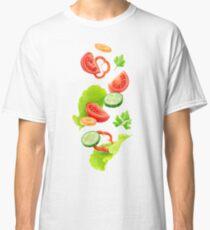 Fresh vegetables Classic T-Shirt