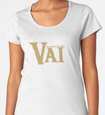 Zelda: Strange Little Vai Women's Premium T-Shirt