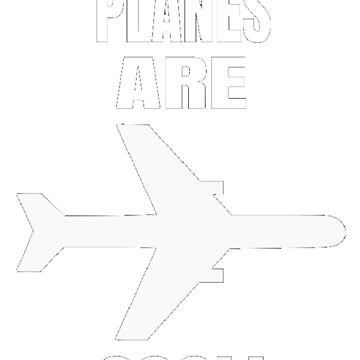 Planes are cool! by Shirt-creation