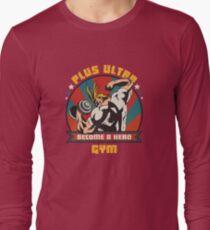 Plus Ultra Gym Langarmshirt