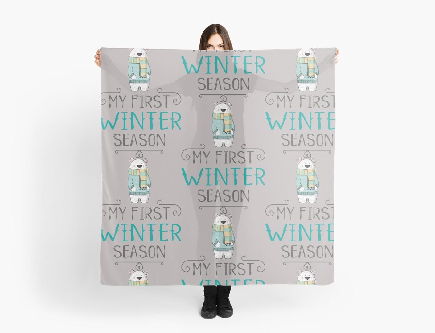 winter by fun-tee-shirts