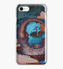 Man in the Moon Daydream iPhone Case/Skin