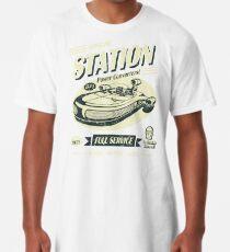 Tosche Station Long T-Shirt
