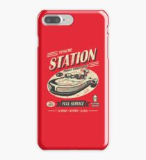 Tosche Station iPhone 7 Plus Case