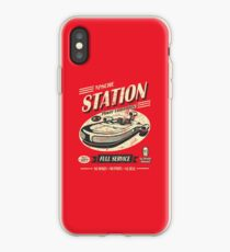 Tosche Station iPhone Case