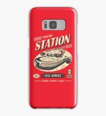 Tosche Station Samsung Galaxy Case/Skin