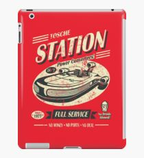 Tosche Station iPad-Hülle & Skin
