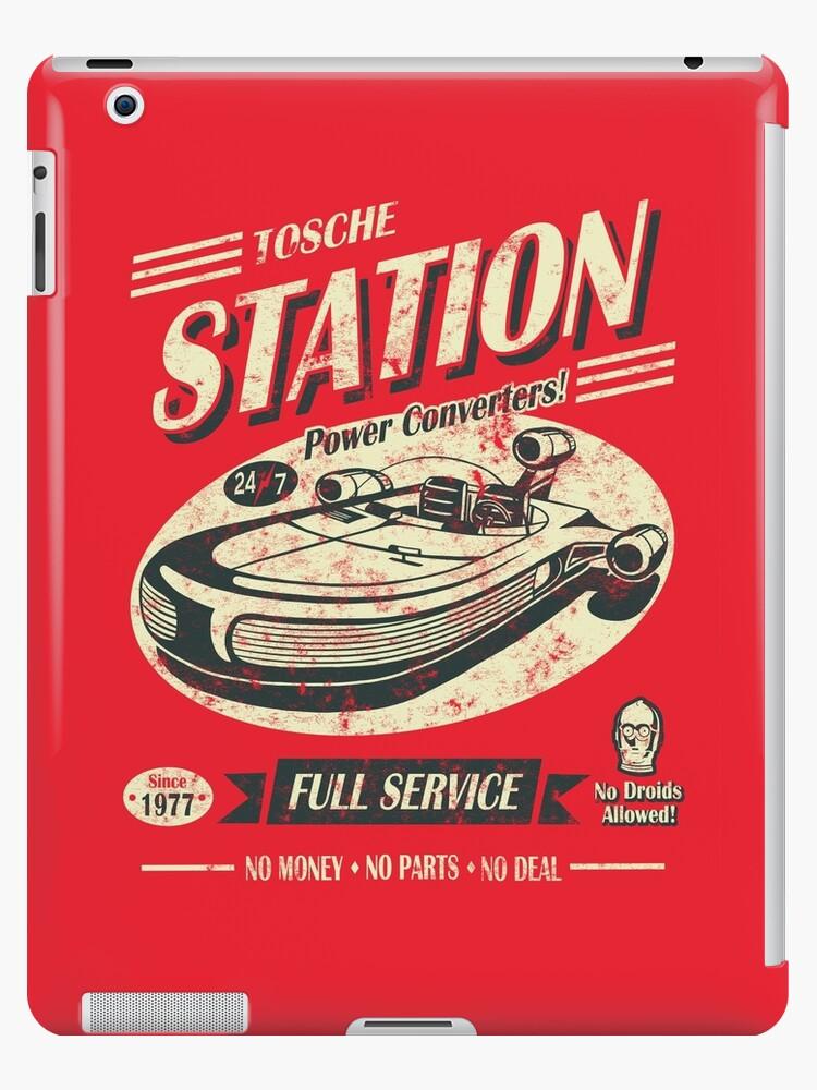 Tosche Station von Stephen Hartman