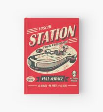 Tosche Station Hardcover Journal
