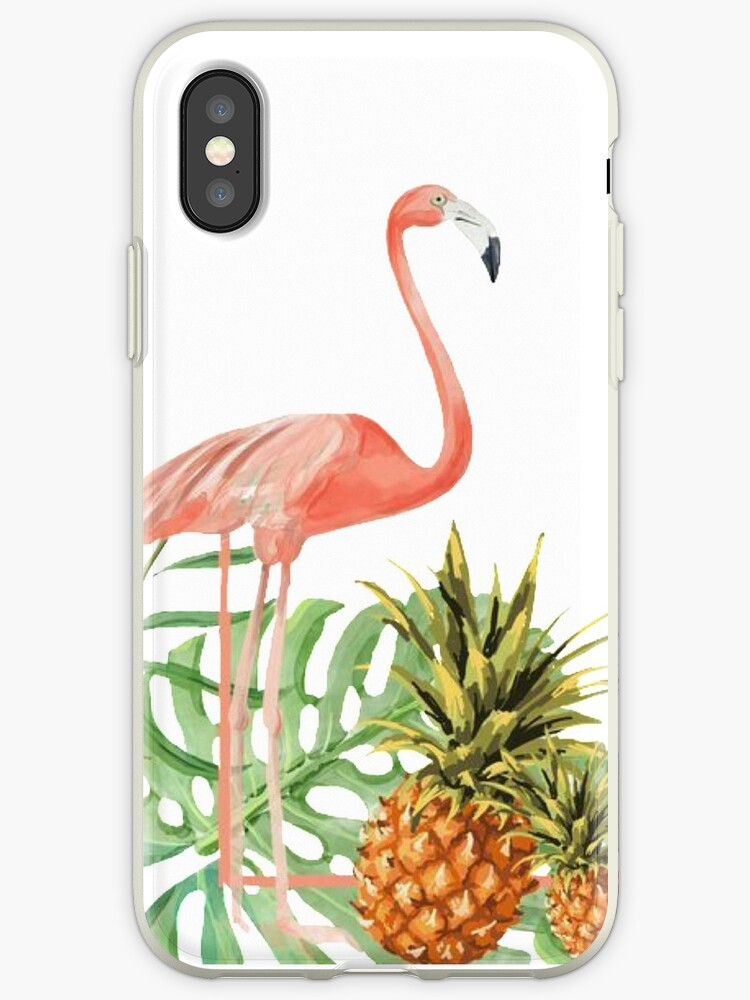 Flamingo by Yamil Doval Dios