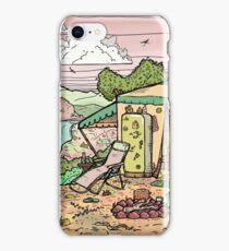 Recreational Ecology  iPhone Case/Skin