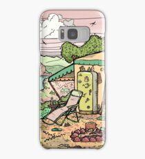 Recreational Ecology  Samsung Galaxy Case/Skin